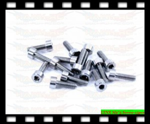 LYNX M2*5 Screw-15pcs