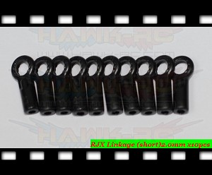 RJX Linkage (short)2.0mm x10pcs