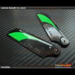 RJX Tail Blades