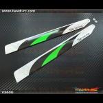 RJX Main Blades