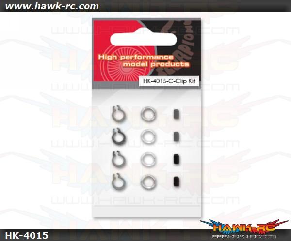 Scorpion HK-4015 C-Clip Kit