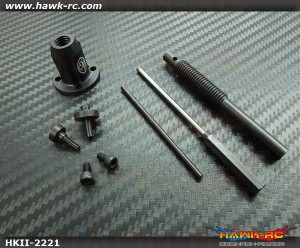 Scorpion HKII-2221 Bearing Maintenance Kit