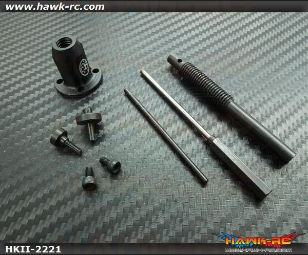Scorpion HKII-2221 Bearing Maintenance Kit