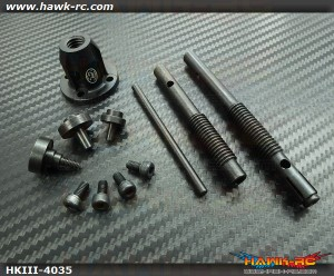 Scorpion HKIII-4035 Bearing Maintenance Kit