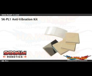 SK-PL1 Anti-Vibration Kit