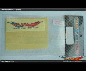 Hawk Creation Screen Guard For DX7S/8 (Matte)