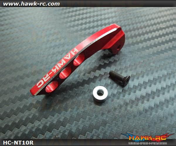 Hawk Creaction Neck Strap Balancer For Futaba 8FG,14MZ,12Z,10C (Red)