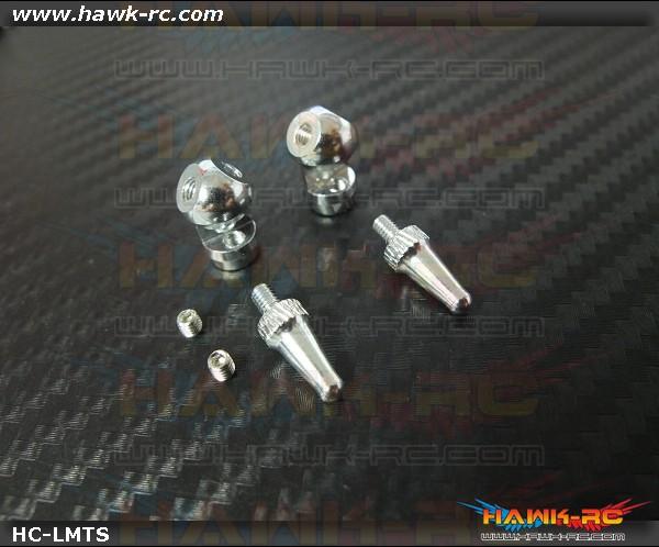 Hawk Linkage Measurement Tools (Silver)