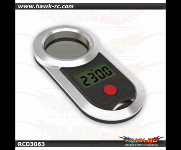 RCD3063 Helicopter Optical Tachometer Magic Mirror