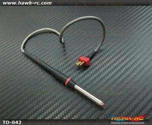 Portable Soldering Iron (3S Lipo Power Supply)