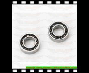 OuterShaft Bearing 3x6x2mm(2):BMCX/2/MSR,FHX,MCP X/V2