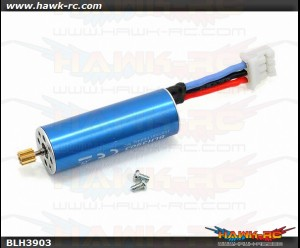Brushless Main Motor: mCP X BL
