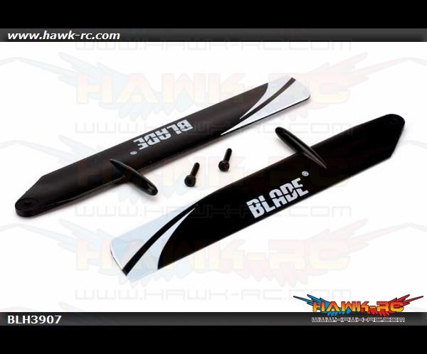 Fast Flight Main Rotor Blade Set w/Hdw: mCP X BL
