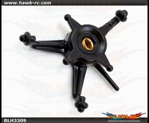 Complete Precision Swashplate: nCP X